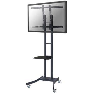 TV Wandhalterung, neigbar, 37- 85, schwarz NEWSTAR PLASMA-M2000E