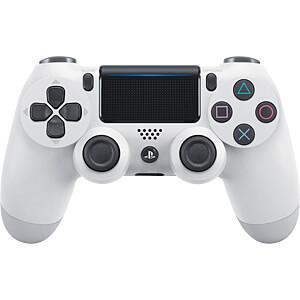PS4 9894650 - Sony DualShock 4 2.0 Controller wireless weiß