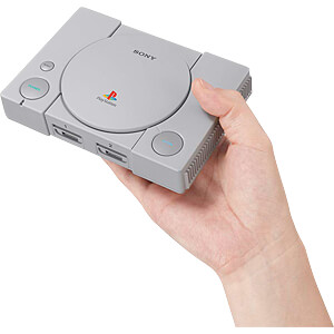 Sony PlayStation Classic SONY SCPH-1000R
