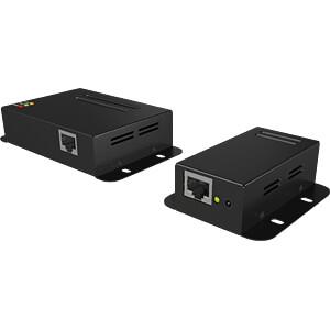 Extender-Kit USB 2.0 / LAN Cat 5 RAIDSONIC 60024