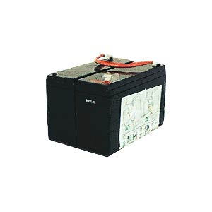 RBC 3 replacement battery FREI
