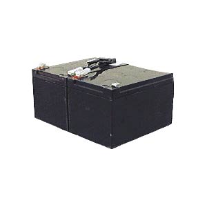 RBC 6 replacement battery FREI