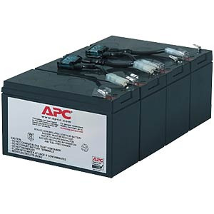 RBC 8 replacement battery FREI