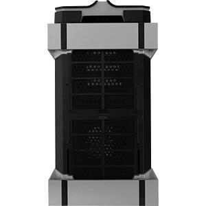 RIOTORO Tower CR1288, schwarz, RGB RIOTORO CR1288