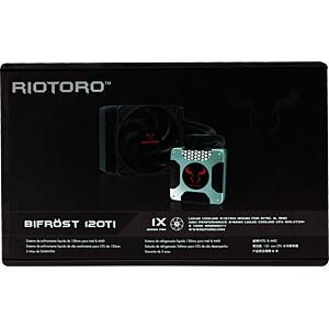 RIOTORO Wasserkühlung BiFrost 120 Ti RIOTORO TR-120TI