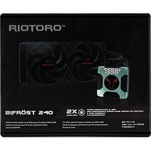 RIOTORO Wasserkühlung BiFrost 240 RIOTORO TR-240