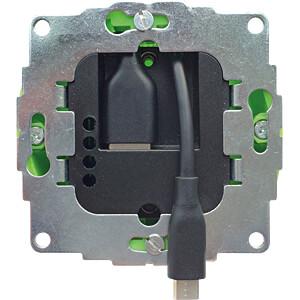 Netzteil, Unterputz, sDock Wandhalterungen SMART THINGS SCH-12W-MUSB-1.0