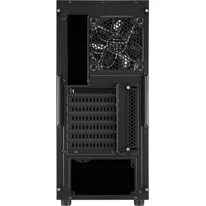 Sharkoon Midi-Tower M25-V, schwarz SHARKOON 4044951019328