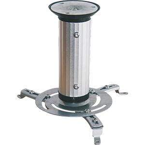 Deckenhalterung für Beamer, neigbar, drehbar, max. 10kg SHIVERPEAKS BS89760