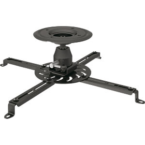 Projektor Halterung, neigbar, drehbar, max. 25kg SHIVERPEAKS BS89763