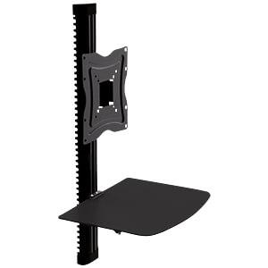 TV wall bracket, 13 - 37'', + device bracket SHIVERPEAKS BS89770