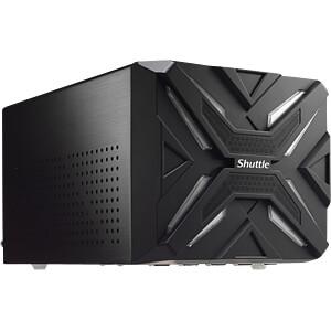 Barebone PC, XPC cube SZ270R9 SHUTTLE PC-SZ270R911