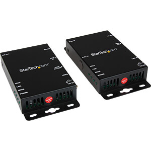 HDMI-extender CAT 5e/6, 4K/1080p, tot 100 m STARTECH.COM ST121UTPHD2