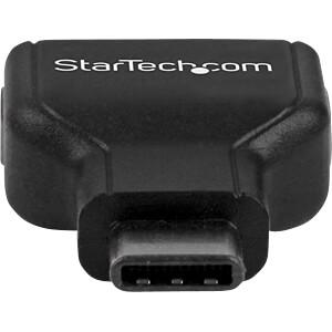 USB 3.0 Adapter USB-C Stecker > USB-A Buchse STARTECH.COM USB31CAADG