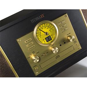 Plattendigitalisierer, Bluetooth, USB, SD-Slot TECHNAXX 4755