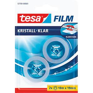TESA 57759 - tesafilm® kristall-klar
