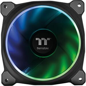 Thermaltake Riing Plus 14 RGB Lüfter 3 Stück inkl. Controller THERMALTAKE CL-F056-PL14SW-A