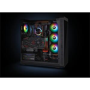 TT 75623 - Thermaltake fan Pure 14 ARGB Sync 3 pack