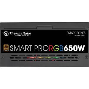 Thermaltake Smart Pro 650W RGB 80+ Bronze THERMALTAKE PS-SPR-0650FPCBEU-R