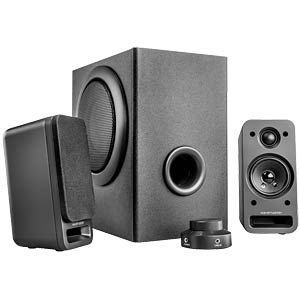 Active loudspeaker boxes WAVEMASTER 66503
