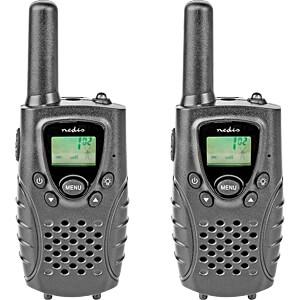 N WLTK0800BK - PMR Funkgerät
