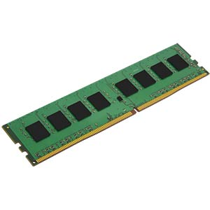 4GB DDR4 2400 CL17 Kingston ValueRAM KINGSTON KVR24N17S8/4