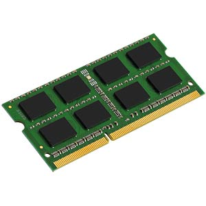 4 GB SO DDR4 2133 CL15 Kingston Value ECC KINGSTON KVR21SE15S8/4