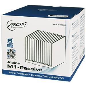 Arctic Alpine M1 passive ARCTIC ACALP00005A