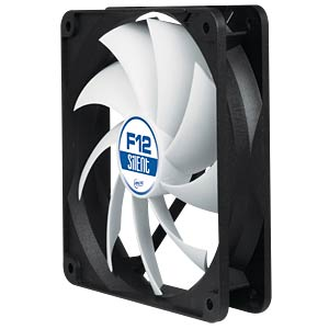 Arctic enclosure fan, F12 Silent, 120 mm ARCTIC ACFAN00027A