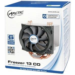 Arctic Freezer 13 CO CPU-Kühler ARCTIC UCACO-FZ13100-BL