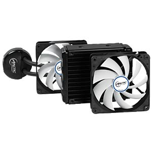 Arctic Liquid Freezer 120 water cooling ARCTIC ACFRE00016A