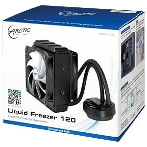 Arctic Liquid Freezer 120 Wasserkühlung ARCTIC ACFRE00016A