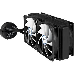 Arctic Liquid Freezer 240 water cooling ARCTIC ACFRE00013A