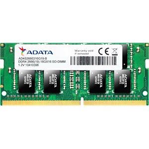 41AD0827-1019 - 8 GB SO DDR4 2666 CL19 Adata