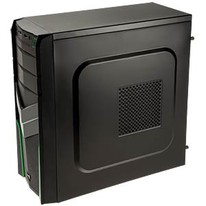 Miditower AeroCool V2X Green Edition AERO COOL EN52667