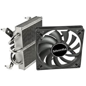 Alpenföhn Silvretta CPU-Kühler - 92mm ALPENFÖHN 84000000096