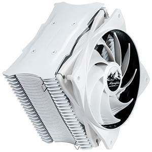 Alpenföhn Matterhorn White Edition CPU cooler Rev. C — 120 mm ALPENFÖHN 84000000127