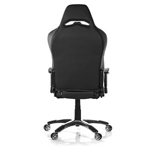 Gaming chair AKRACING Premium V2 bl-si AKRACING AK-7002-BS