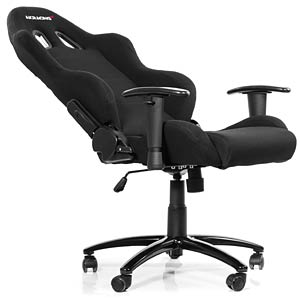 AKRACING K7012 series gaming chair, black AKRACING AK-K7012-BB
