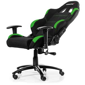 Gaming-Stuhl AKRACING K7012 Series sw/gn AKRACING AK-K7012-BG