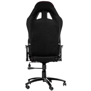Gaming-Stuhl AKRACING K7012 Series sw/rt AKRACING AK-K7012-BR