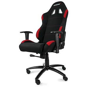 Gaming Stuhl AKRACING K7012 Series sw/rt AKRACING AK-K7012-BR