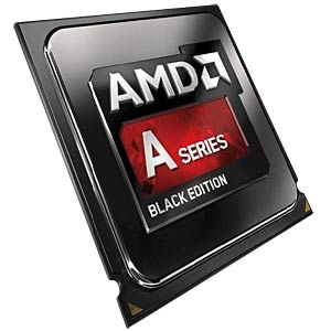 AMD FM2+ A10-7890K, 4x 4.10GHz, boxed AMD AD789KXDJCHBX