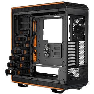 be quiet! Dark Base 900 Orange BEQUIET BG010