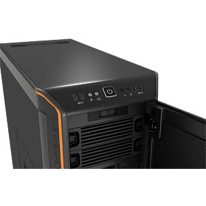 be quiet! Dark Base 900 Orange BEQUIET BG010