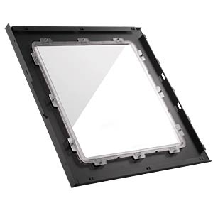 be quiet! Window Side Panel für Silent Base 800/600 BEQUIET BGA01