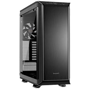 be quiet! Dark Base Pro 900 Black BEQUIET BGW11