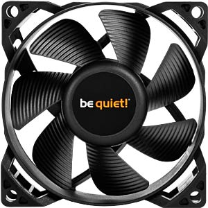 be quiet! Pure Wings 2 80mm PWM BEQUIET BL037