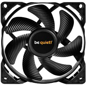 be quiet! Pure Wings 2, 92 mm PWM BEQUIET BL038