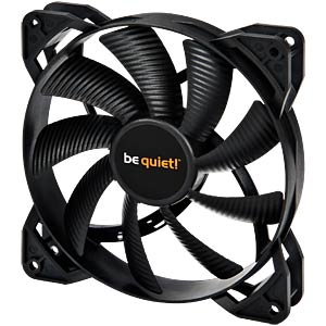 be quiet! Pure Wings 2 140mm PWM BEQUIET BL040